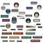 21 Web Buttons