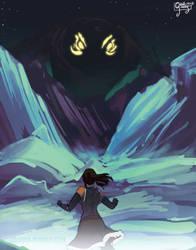Spirits book 2 GIF by Ceshira