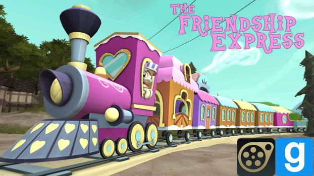 [SFM/GMOD/MLP][DL] Friendship Express