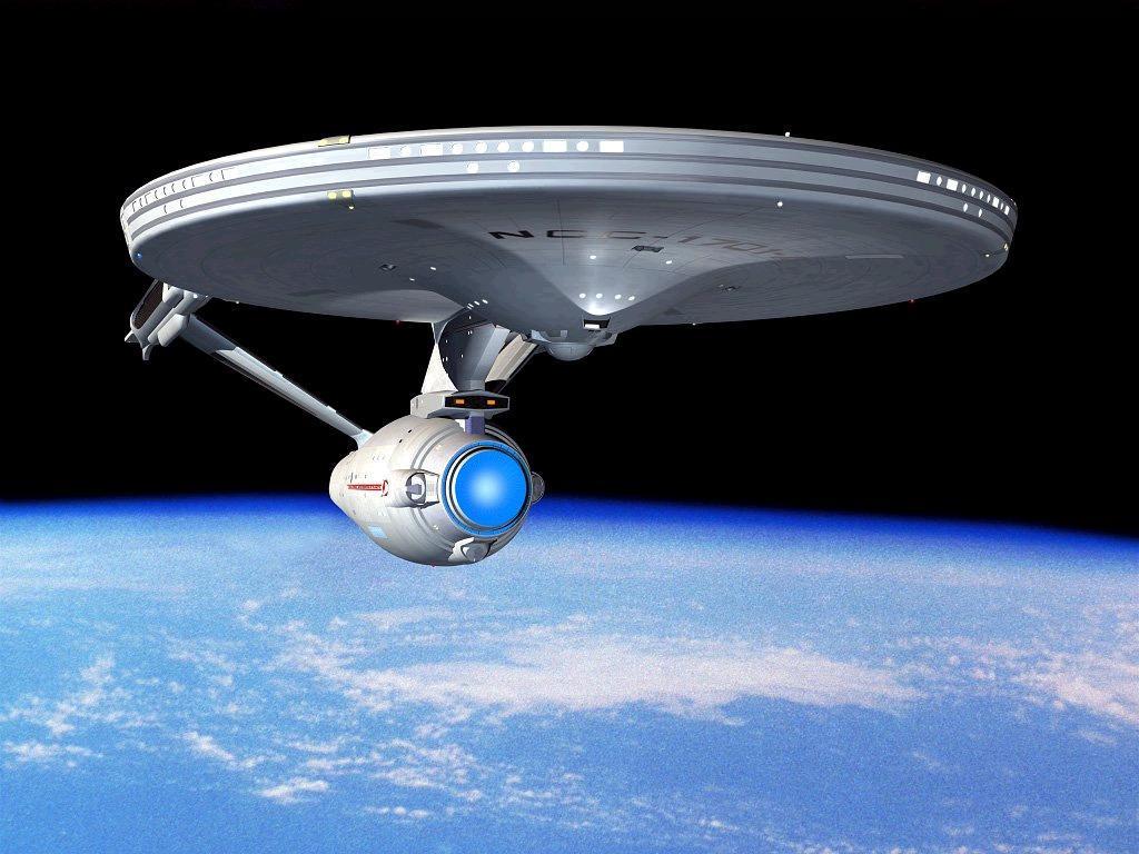 star trek future starship - photo #12