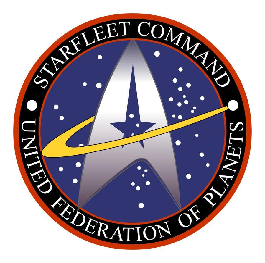 Star Trek Insignia by Balsavor