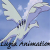 Lugia Animation by Legendary-Darkness