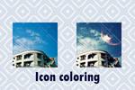 Icon Coloring VIII