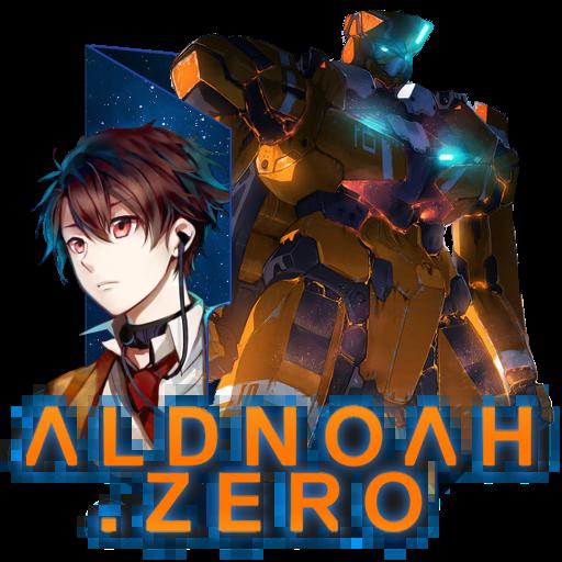 """Képtalálat a következőre: """"Aldnoah.Zero ico"""""""