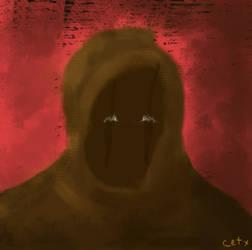 Creepy cleric