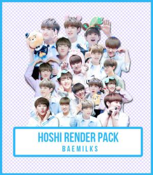 Hoshi Render Pack