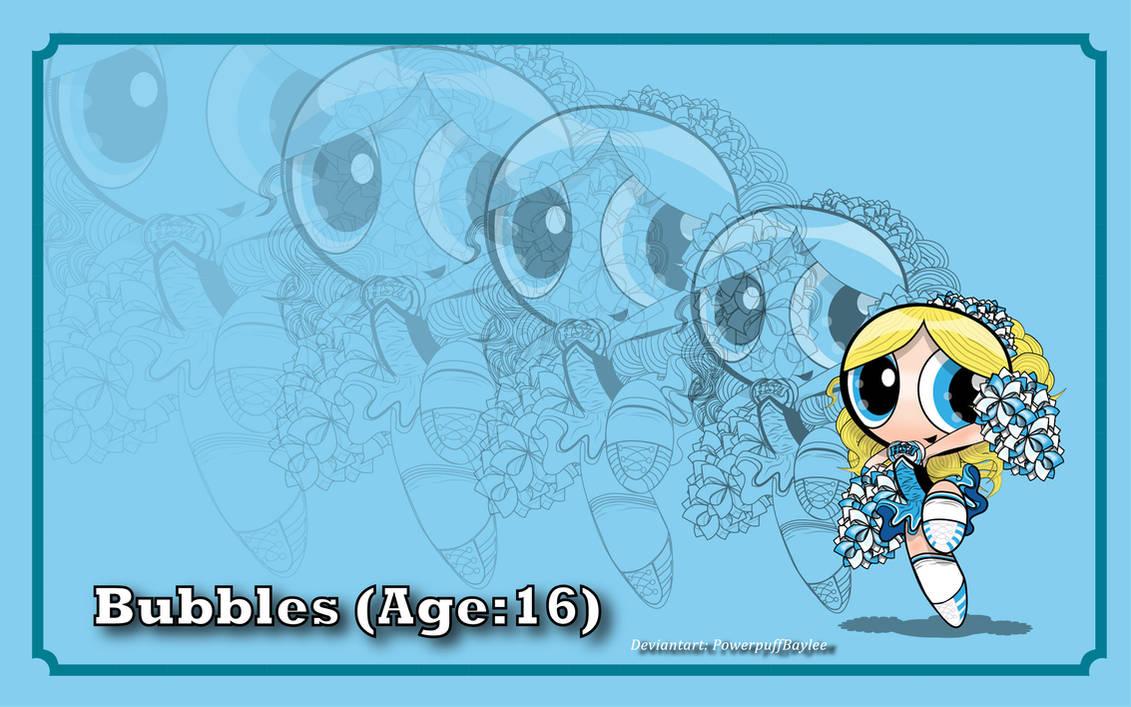 Bubbles Wallpaper (3)