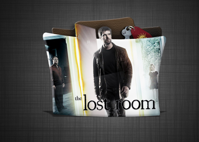 The Lost Room Folder Icon png and ico 512x512 HD by stavrosvran on ...