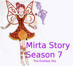 Mirta Story Season 7 by cupcakedoll