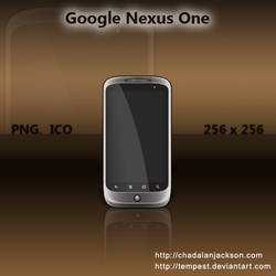 Google Nexus One Icon