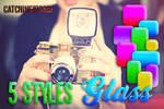 Styles#7 Glass