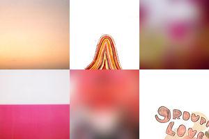 28 mixed icon sized textures