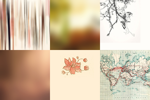 25 mixed icon sized textures by iconmaker91