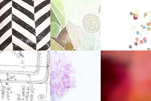 16 mixed icon sized textures