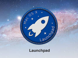 Launchpad icon by wakaba556