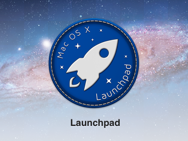 Launchpad icon by wakaba556