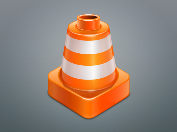 VLC replacement icon by wakaba556