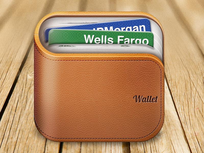 Leather Wallet (Freebie)