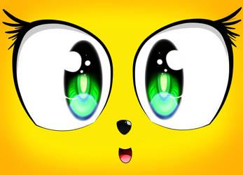 |+| Fan Character Eyes' |+| by BlackHeart-34