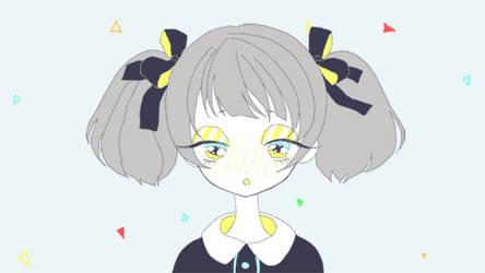 Animation by u6o6u
