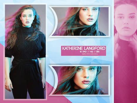 Photopack 4104: Katherine Langford