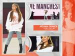 Photopack 4171: Ariana Grande