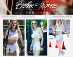 Photopack 4218: Bella Thorne