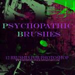 Psychopathic Brushes