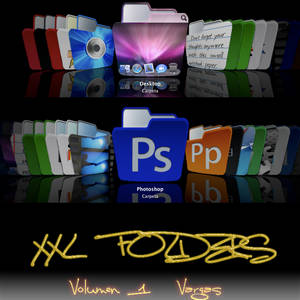 XXL Folders