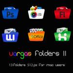 Vargas Folders II