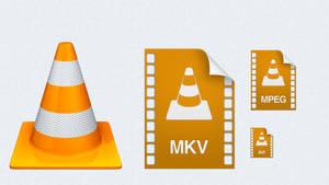 VLC files type