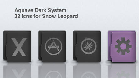 Aquave Dark System