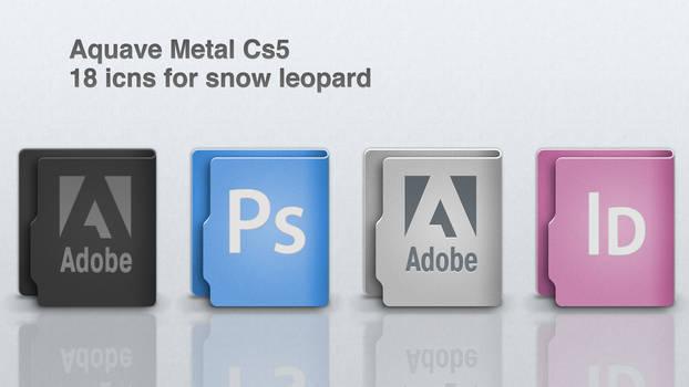 Aquave Metal Cs5