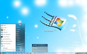Windows 7 Normal Extra Vista