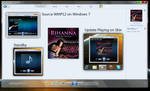 WMP12 Play on WMV11 Vista