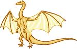 Dragon Pixels