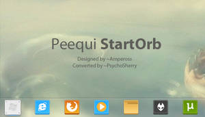 Peequi StartOrb