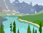 Cretaceous Alaska