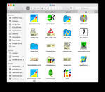 Risc OS 3 iconpack (For Windows + Macs)