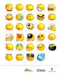 POPO emotions_MSN_Avatars