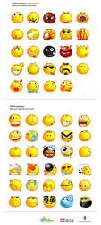 POPO emotions full version by Rokey