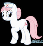 Redheart Is A Sweetheart