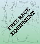 Free Race Equipment
