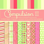 Compulsion III: Watermelon Inspired (Free)