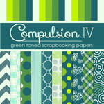 Compulsion IV: Green Toned Papers (Free)