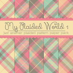Free My Plaided World 1