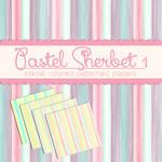 Free Pastel Sherbet 1