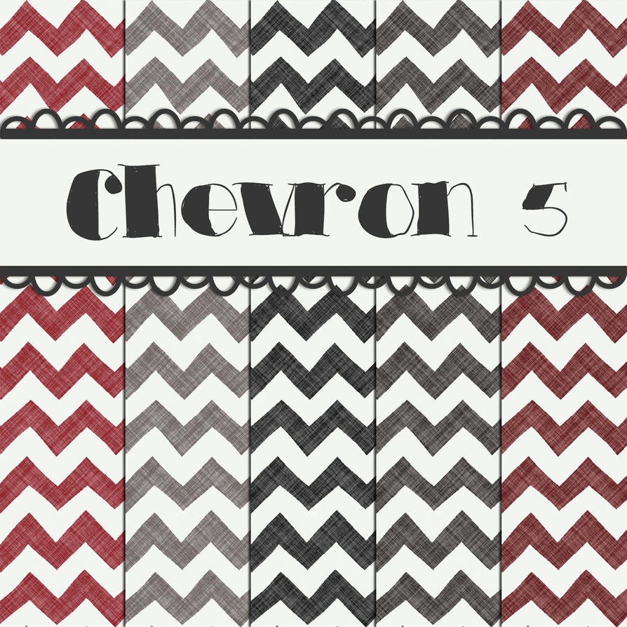 Free Fabric Textured Chevron 5 by TeacherYanie