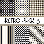 Free Retro Pack 3