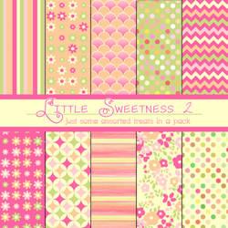 Free Little Sweetness 2 by TeacherYanie